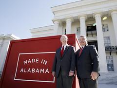 3-19-13 Made in Alabama 2013