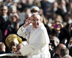 The Inauguration Mass For Pope Francis by Catholic Church (England and Wales), on Flickr