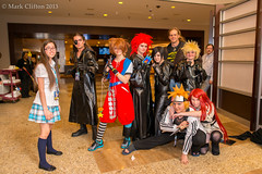 130310-1852 Momocon (WashuOtaku) Tags: atlanta anime georgia cosplay kingdomhearts hiltonatlanta 2013 momocon nikond800