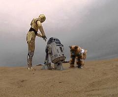 51 Battlestar Galatica (Classic Muffin) (etzel42) Tags: photoshop starwars lucas jedi skywalker forceawakens daystilforceawakens