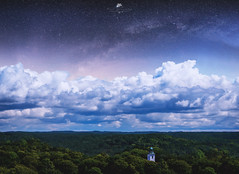 Dream (emilgottschlag) Tags: astrophotography astro landscape landscapes clouds cloudscape nikond600 nikon sweden moonlight