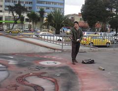 fp4 (MildredGuerrero) Tags: art dinero pedir seor quito pichincha ecuador