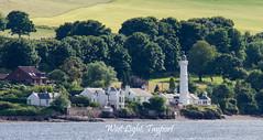 West Light - Tayport (kevincardosi) Tags: scotland uk tayside river tay rivertay tayport newport