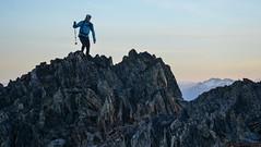 DSC_8913 (sammckoy.com) Tags: garibaldipark castletowers scrambling mountaineering hiking summer mountgaribaldi sphinxbay blacktusk helmcreek gentianridge