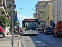 NAPOLEONE Viaggi (4) (AlebusITALIA) Tags: autobus bus tram trasporti trasportipubblici tpl transportation publictransport mobilit ortona bredamenarinibus napoleoneviaggi citymood
