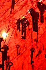 Biennale 2015 (giuliarizzo2) Tags: biennale2015 venezia venice key colour colours red nikon nikon5100 explore exploremore art rouge