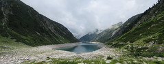 ziller (Bike and hiker) Tags: zillertal zillergrund tirol