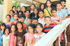 Cebu 'Children's Hope Center' making a difference for 34 at-risk youth; improvements planned (Peace Gospel) Tags: children child boys girls kids cute adorable school students student education educate learning smiles smile smiling happy happiness joy joyful peace peaceful hope hopeful thankful grateful gratitude empowerment empowered empower groupshot