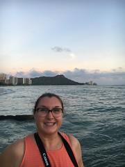 (jjandames) Tags: oahu hawaii 2016 waikikisunset
