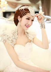 beautiful bride (beddinginnreviews) Tags: beddinginnreviews fashion reviewsbeddinginn woman style beautiful comfortable