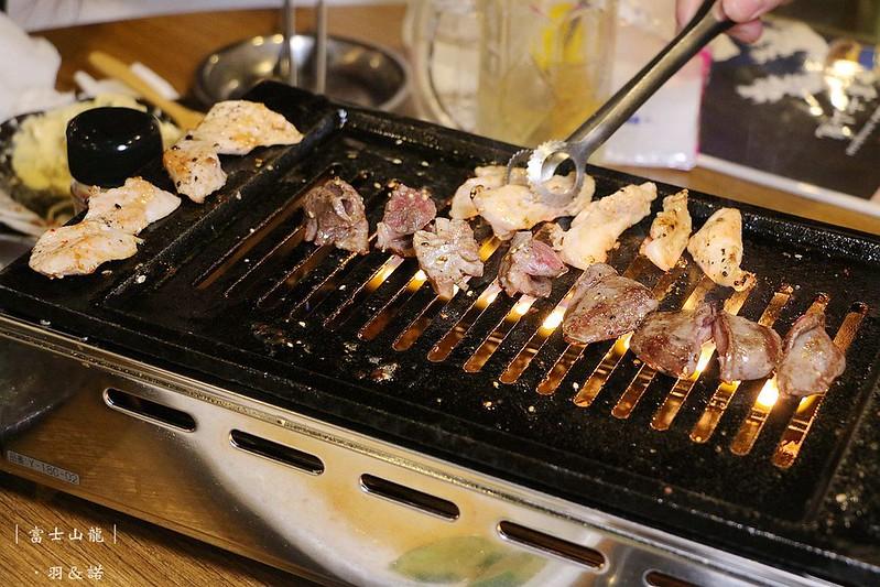 東區燒肉富士山龍073