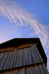 Detail Kirchturm Sehestedt (Gelegenheitsknipser) Tags: marcopagel mpfotonet gelegenheitsknipserde 2010 schleswigholstein sh norddeutschland deutschland nordostseekanal nok kreisrendsburgeckernfrde rd sehestedt kirche kirchturm detail