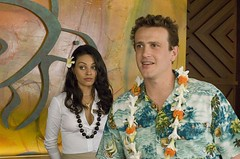 Forgetting Sarah Marshall (filmychat) Tags: forgettingsarahmarshall queen wild forgetting sarah marshall