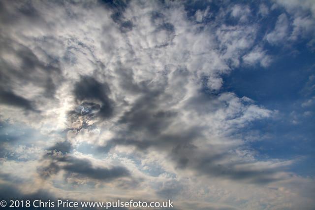 Sppoky Cloud