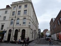 10 September 2016 Exeter (31) (togetherthroughlife) Tags: 2016 september exeter devon queenstreet