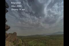 Beauty of Clouds (nickneykov) Tags: nikond750 nikon d750 samyang 14mm nikonafs20mmf18 timestamp bulgaria kremikovci sofia belogradchik movie