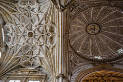 Splitted (andbog) Tags: sony alpha ilce a6000 sonya6000 emount mirrorless csc sonya sel spagna spain espaa es sony sonyalpha sony6000 sonyilce6000 sonyalpha6000 6000 ilce6000 andalusia andalucia architettura architecture building edificio church chiesa iglesia catedral cathedral cattedrale ceiling volta indoor interior vaults bvedas votes crucero crociera crossing handheld espana inner apsc manualfocusing canonclassics canonfd 24mm f28 canonfd24mmf28ssc manual vintagelens classiclenses mf manualfocus primelens arch archi volte vault crdoba mosque mezquita mezquitadecrdoba stonework shadows arches cathedralofourladyoftheassumption catedraldenuestraseoradelaasuncin dome