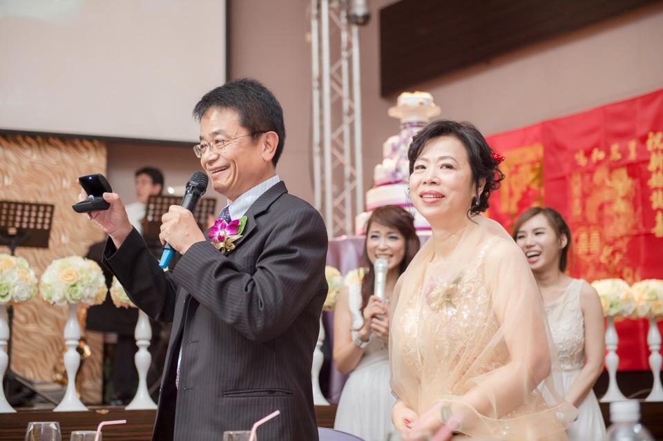 台南婚攝 桂田酒店 婚禮紀錄 G & S 142