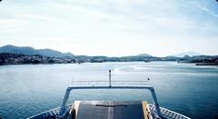Busy Straits (odevee) Tags: salamis ferry greece ship salamina straits