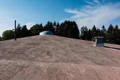 auf dem Bunker (swissgoldeneagle) Tags: bunker sverige fortress tingstdefortress rx100m4 schweden festung scandinavia sweden skandinavien fstning tingstdefstning gotland rx100 gotlandsln se