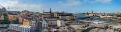 D81_3495 (Bengt Nyman) Tags: slussen katarina hissen stockholm sweden september 2016