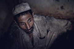 Worker... (Shafiq.Bakhtary) Tags: nikon d7000 nikond7000 50mmf18g 50mm mazaresharif afghanistan worker f18