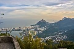 DSC_3684_HDR (sergeysemendyaev) Tags: 2016 rio riodejaneiro brazil    corcovado trilhadocorcovado  hiking    scenery landscape   beauty outdoor nikon