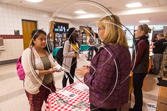 2016 - September - CHS - Study Abroad Fair HS Week-37.jpg (ISU College of Human Sciences) Tags: 2016 fair hs human lebaron sciences week abroad hall study