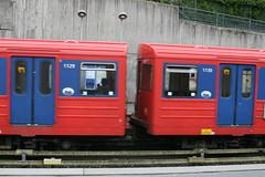 T-banen (Andreas Viseth) Tags: metro tbane tbanen
