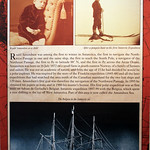 """<b>Cold Recall Slide</b><br/> Roald Amundsen's (1872 - 1928) Norwegian South Pole Expedition Cold Recall Slides January 3 - January 23, 2013<a href=""""http://farm9.static.flickr.com/8227/8358280351_fc59dd25d1_o.jpg"""" title=""""High res"""">∝</a>"""