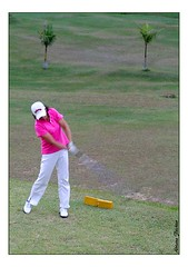 af0606_6599 (Adriana Fchter) Tags: pictures travel pink trees ladies people woman green sport lady club golf backyard portable power shot hole outdoor good wrestling helmet adriana swing course clothes event elbow golfing campo fields glove editorial setup roulette recreation swinging trunks players taking viking flippers blazer corduroy esporte patches fins itapema singlet sunpak golfe assured welikeit strobist fuchter innovatronix