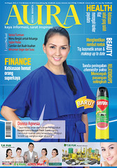 Cover Media Aura Edisi 21 (Media Bintang Indonesia) Tags: new home nova logo star media cover aura cr tabloid rumah bintang anggun genie homeliving infotainment gosip transaksi nyata santun logonew logotabloid logomajalah logoaura logowanitaindonesia logokompas mediawanita cekricek logomedia logomediaauranew