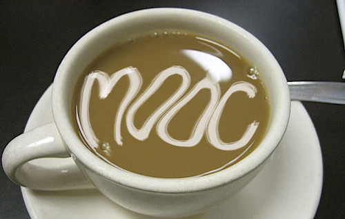 #edcmooc Cuppa Mooc by Cikgu Brian, on Flickr
