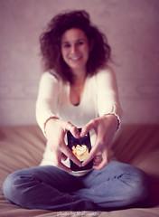 <3 (Molli Coradazzi) Tags: winter light portrait people baby white eye love smile 35mm canon happy flickr day sweet together mamma bimbo sorriso ritratto cuore amore homesweethome nascita sweetlove felicit maternit forni 35mmf14 35l fornidisopra