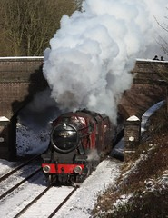 48624 (feroequineologist) Tags: greatcentralrailway gcr 48624