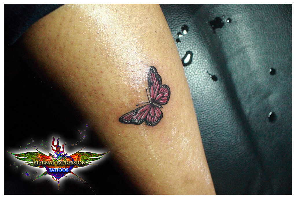 a516a3bae4824 butterfly tattoo Bangalore - Tattoo artist Veer Hegde (Eternal Expression  Tattoo Bangalore) Tags: