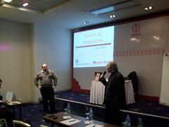 MÜSİAD - Sosyal Ağ Pazarlama Eğitimi - 19.01.2013 (1)
