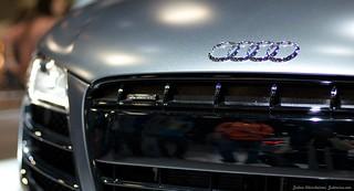 2013 Washington Auto Show - Lower Concourse - Audi 1 by Judson Weinsheimer