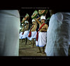 Steps of devotion! (Vinod Kumar TG) Tags: steps devotion kannur ritualdance d700 payyannur hanumarambalam vinodettanphotography artformsofkerala thidambunirtham