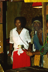 Mama Africa Cultural Music and Dance Long Street Cape Town Capital of South Africa May 1998 005 (photographer695) Tags: mama africa cultural music dance long street cape town capital south may 1998