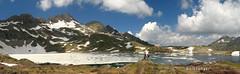 Lago Urdiceto