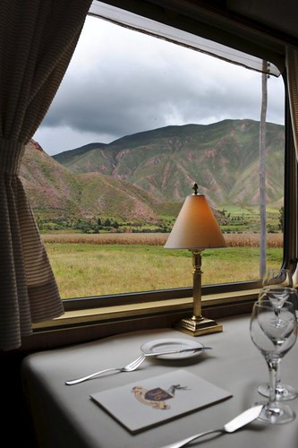 Skip The Hike And Take A Luxury Train Straight To Machu Picchu 8