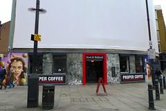 england london coffeeshop shoreditch greateasternstreet oldstreet coffeeshops ec2 londonboroughofhackney rivingtonstreet rgl ec2a needsrglreview thebirdandballard birdandballard thebirdballard birdballard