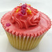"Cupcakes for Matt & Diren 3 - Lemon cupcakes with raspberry icing • <a style=""font-size:0.8em;"" href=""https://www.flickr.com/photos/68052606@N00/8458187224/"" target=""_blank"">View on Flickr</a>"