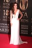 Lorraine Keane at Irish Film and Television Awards 2013 at the Convention Centre Dublin
