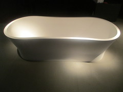 Viceversa Bathtub in White Cristalplant, by Benedini & Associates (klick_it) Tags: white bathtub viceversa cristalplant benediniassociates