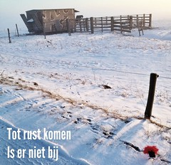 Tot rust komen is er niet bij (the_riel_thing) Tags:
