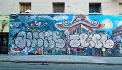 (gordon gekkoh) Tags: sanfrancisco graffiti emt bbb aleks trbl