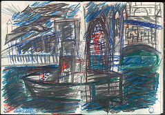 """Down by the river Thames • <a style=""""font-size:0.8em;"""" href=""""http://www.flickr.com/photos/91814165@N02/8480516741/"""" target=""""_blank"""">View on Flickr</a>"""