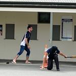 Cambridge Raceway, Cricket break P1210617 thumbnail